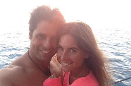 ¡Menudo paraíso han visitado Fran Rivera y Lourdes Montes en su luna de miel!