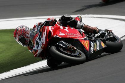 Cambios y enmiendas en el reglamento de Superbikes
