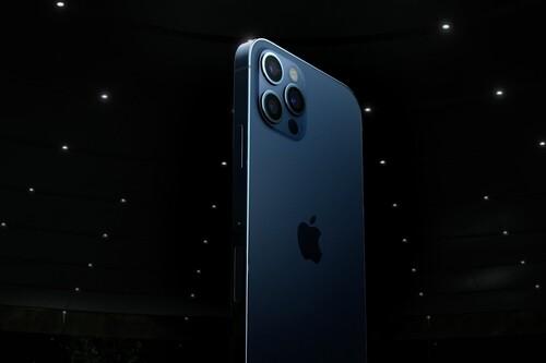 iPhone 12 Pro y 12 Pro Max: el mayor rediseño de un iPhone de los últimos años se acompaña de 5G, procesador de 5nm y sensor LiDAR