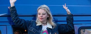 'Derry Girls' se reinvindica en su hilarante temporada 2 como una de las mejores comedias del catálogo de Netflix