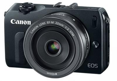 Canon quiere liderar el mercado de las cámaras sin espejo antes de que acabe 2017