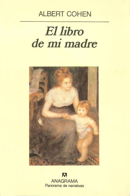 El libro de mi madre