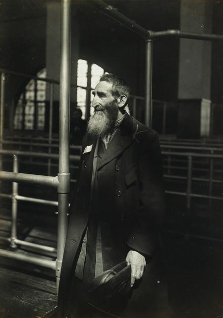 Lewis Heine