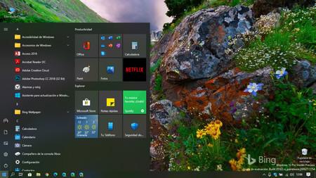Nuevo Menu Windows 10 5 Moderno Copia