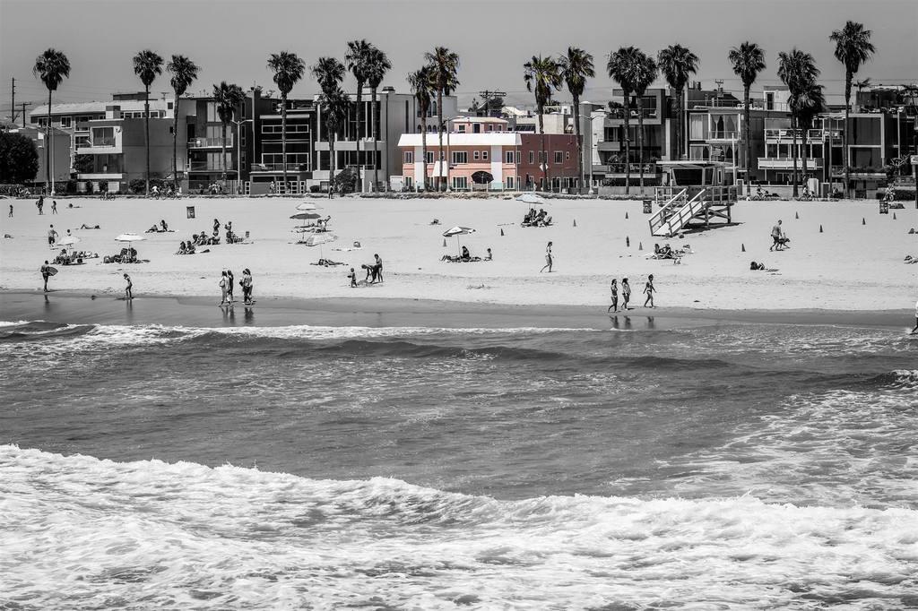 Foto de Venice on the Beach (32/39)