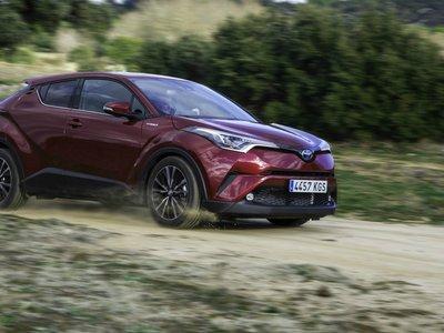 ¿Por qué se vende tanto el Toyota C-HR? Lo probamos para buscar la respuesta