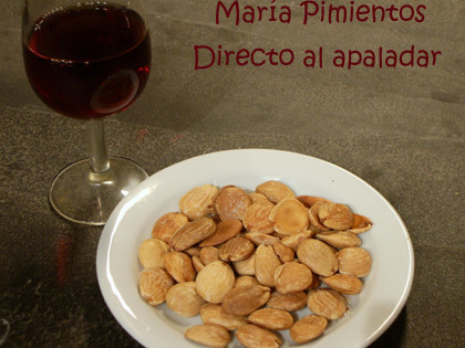 Almendras, ingrediente mediterráneo por excelencia