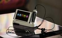 Vídeo de Aino, el móvil-PSP de Sony, conectándose a PS3