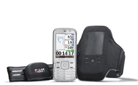 Usar el GPS para hacer ejercicio