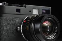 La segunda Leica M Monochrom podría ser presentada en febrero con un nuevo sensor CMOS de 24 Mpx