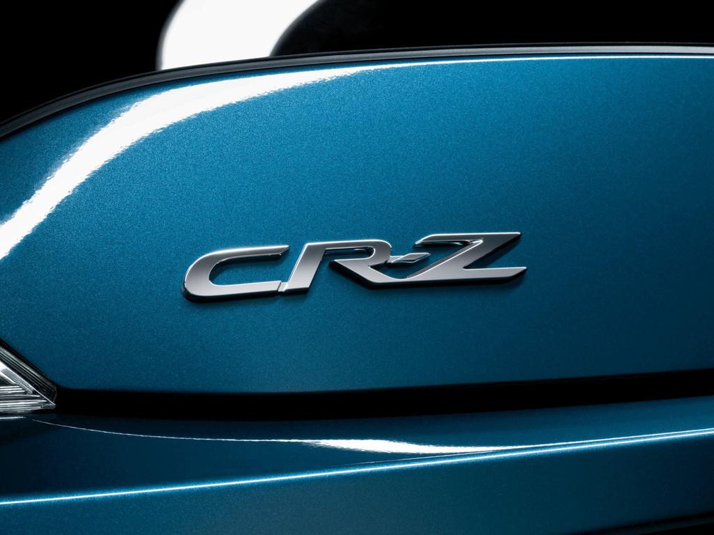 Foto de Honda CR-Z (12/98)