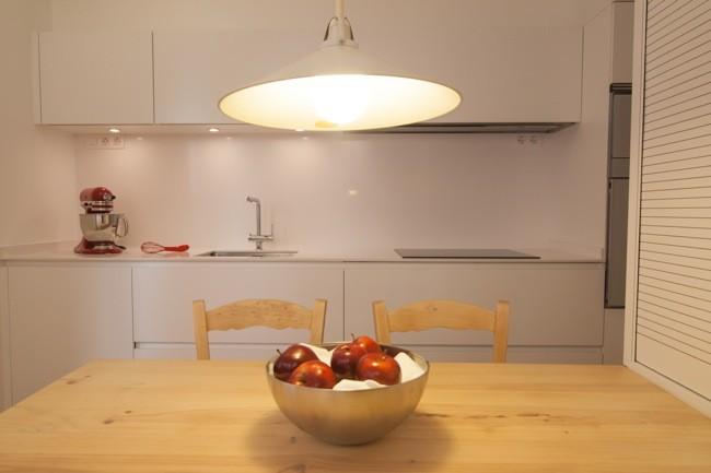 Potenciando la luz natural y creando un ambiente acogedor - Luz y ambiente ...
