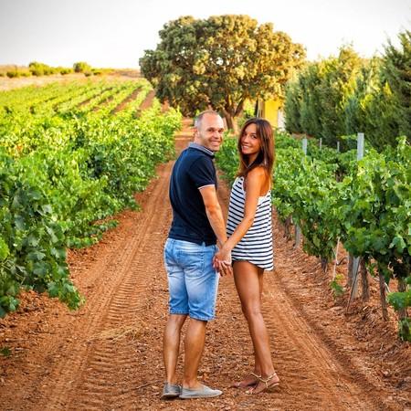 Baby News: Andrés Iniesta y Anna Ortiz están otra vez embarazados y Elisabeth Reyes feliz de la vida