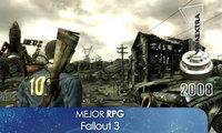 Lo mejor de 2008 según los lectores de VidaExtra. RPG
