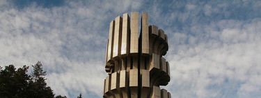 19 joyazas de la arquitectura comunista