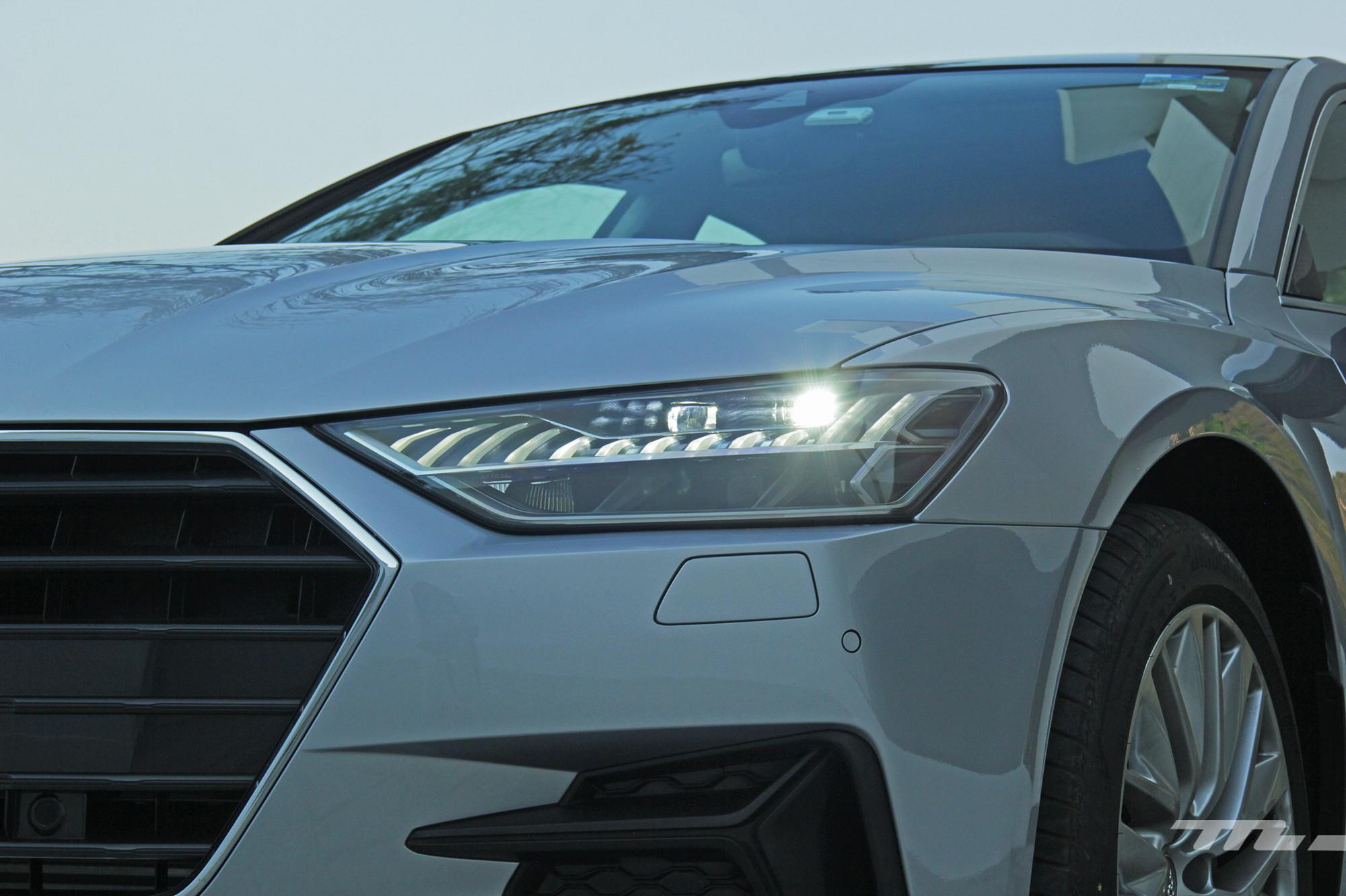 Foto de Audi A7 Sportback 2019 (5/26)