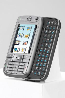 HTC S730, evolución del S710