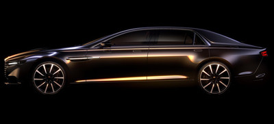 Aston Martin Lagonda: vuelve el mito, pero solo para Oriente Medio