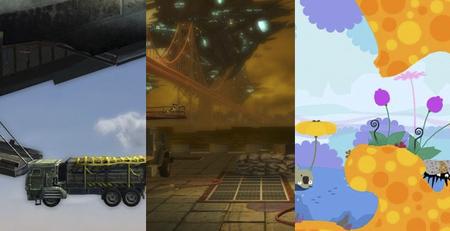 Los topos de Sony vienen cargados de regalos en forma de personajes y escenarios de 'Playstation All-Stars Battle Royale'