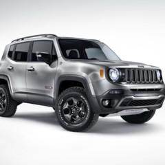 Foto 4 de 5 de la galería jeep-renegade-hard-steel-concept en Motorpasión México