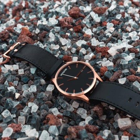 Mvmt Watches Rose