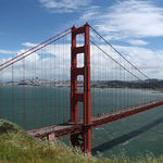 Cuidado con el lugar que eliges para hacer una fotografía: la polémica sobre una fotografía al Golden Gate de San Francisco
