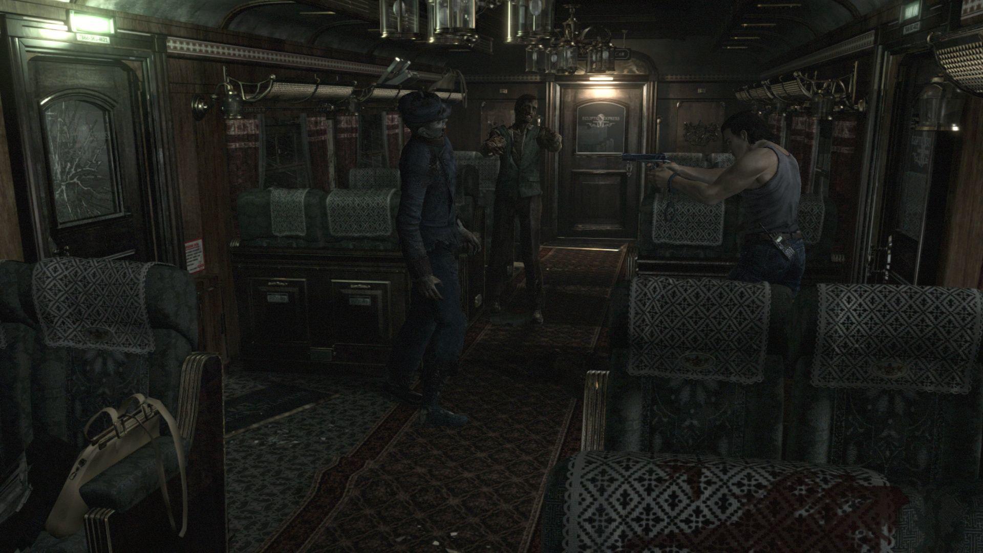 Foto de Resident Evil Zero (12/12)