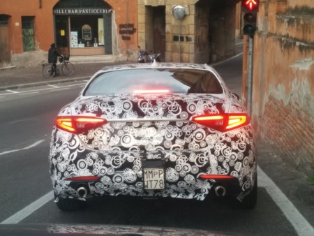 Alfa Giulia Motorpasion 25
