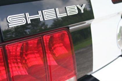 Yo también quiero probar el Shelby Mustang GT500