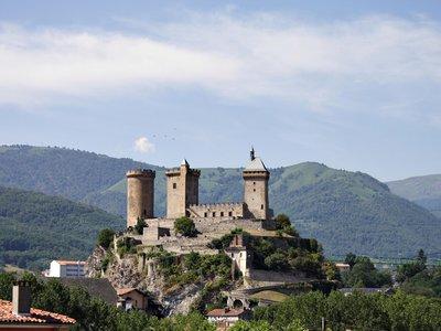 Descubre la Ruta Cátara del sur de Francia: cómo organizar tu viaje por carretera