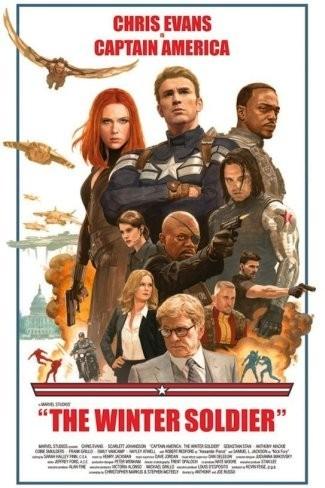 Estrenos de cine | 28 de marzo | El Capitán América contra la comedia europea y las paranoias de Villeneuve y Carruth