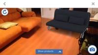 IKEA y la realidad aumentada, muebles virtuales en iOS y Android