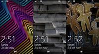 Descarga los fondos de pantalla oficiales del Lumia 535 para tu Windows Phone