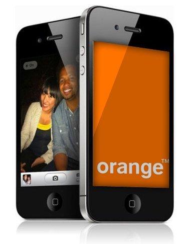 Orange nos confirma que tendrán el iPhone 4, adiós a la exclusividad en España