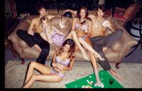 Promise Otoño-Invierno 2013/2014, la firma lencera inspirada en Gossip Girl