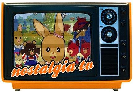 'La aldea del Arce', Nostalgia TV