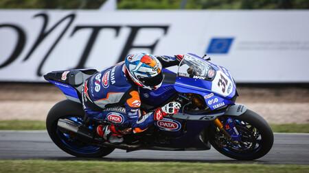 Garrett Gerloff no será el sustituto de Valentino Rossi en MotoGP: ha renovado para llevar una Yamaha R1 en el WSBK