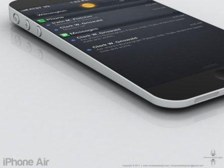 iPhone 5: lo que sabemos (o no) hasta ahora