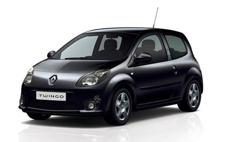 Renault Twingo Night&Day
