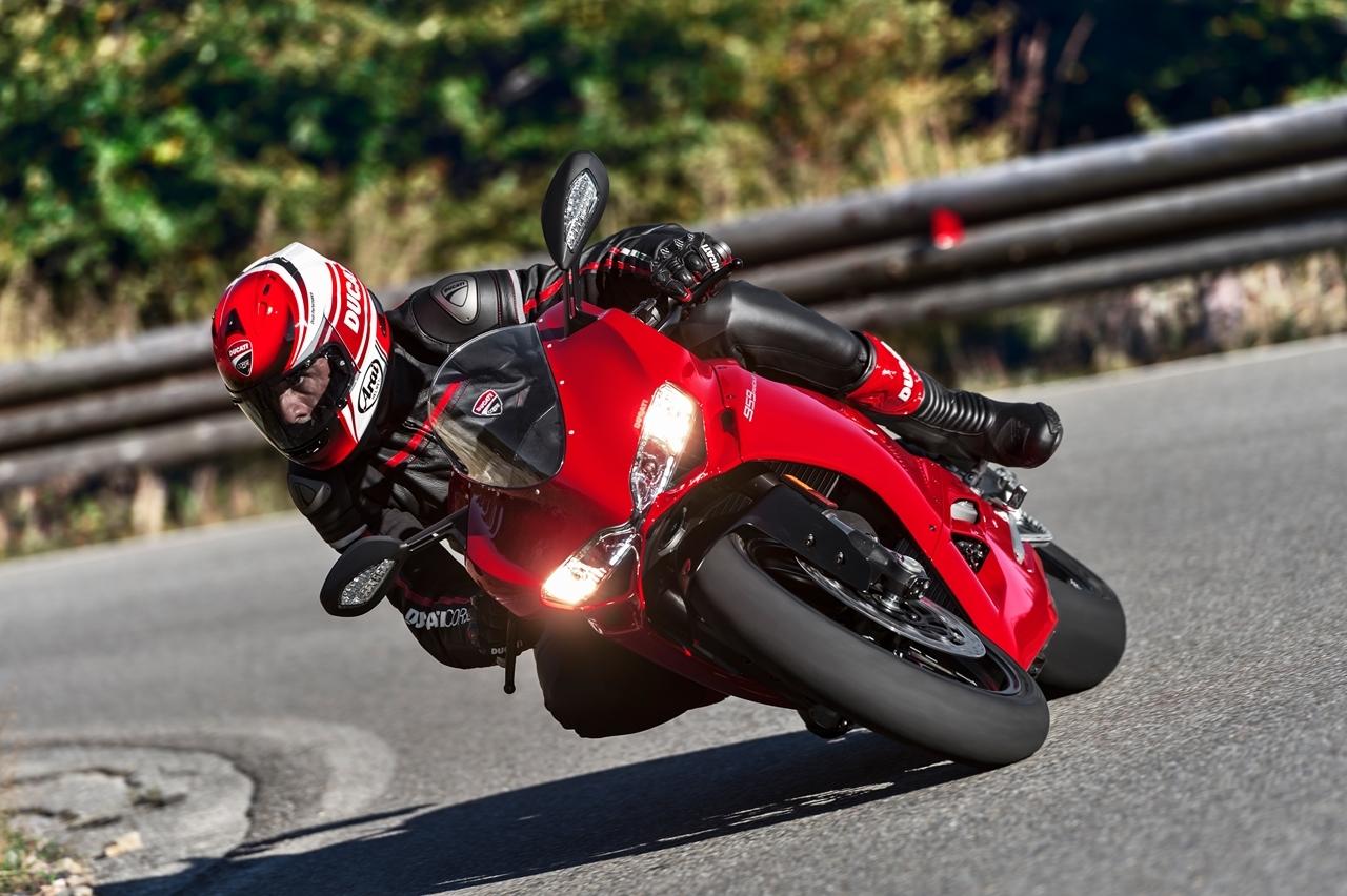 Foto de Ducati 959 Panigale (1/27)