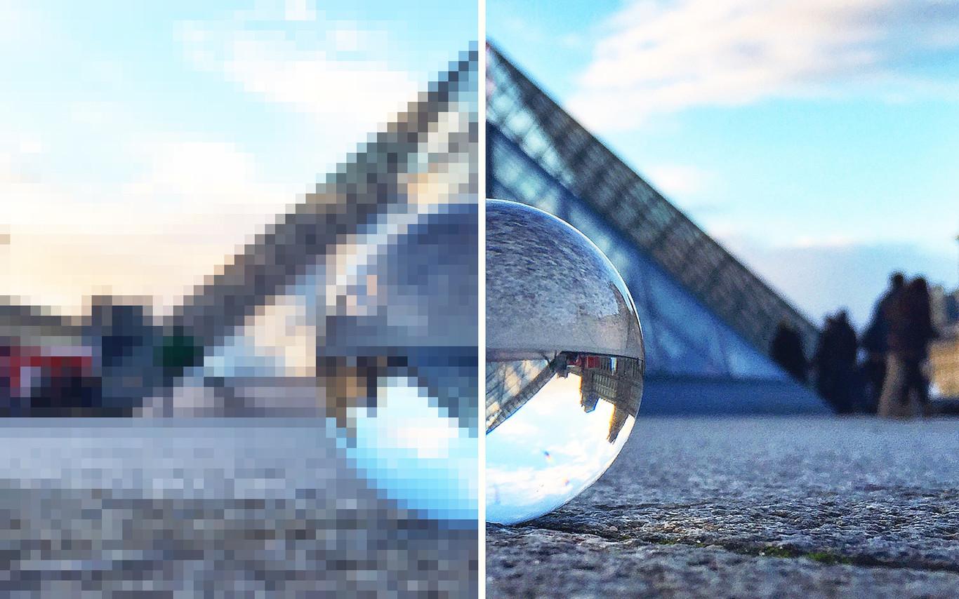 Google afirma que un nuevo algoritmo es capaz de perfeccionar tus fotos antes de tomarlas