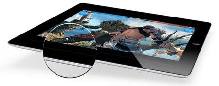 ¿iPad 3 en camino con pantalla Retina Display 2048x1536? La importancia de los píxeles