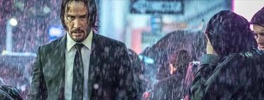 Por qué John Wick se ha alzado como el gran héroe del cine de acción en la última década
