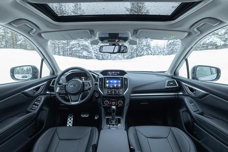 Subaru Impreza Eco Hybrid 2020 3