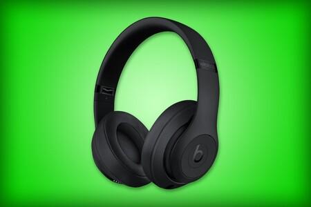 Beats Studio3 con 39% de descuento en Amazon México: cancelación de ruido activa y hasta 22 horas de reproducción por 4,269 pesos