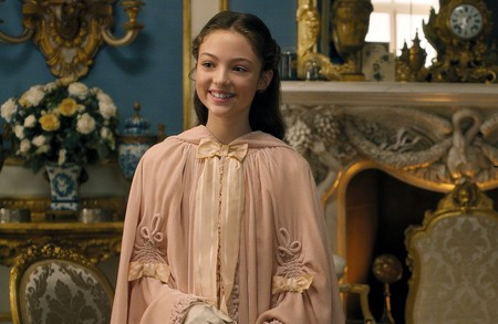 'The Witcher': la serie de Netflix ficha a una de las actrices de 'Las aventuras del doctor Dolittle' para su temporada 2