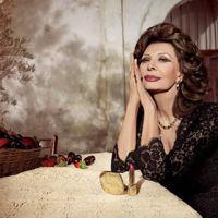 Sophia Loren N°1, la nueva barra de labios de Dolce & Gabbana inspirada en la veterana actriz