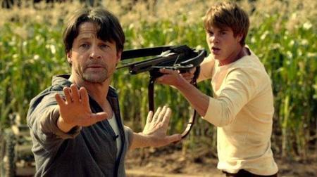 Imagen del episodio piloto de
