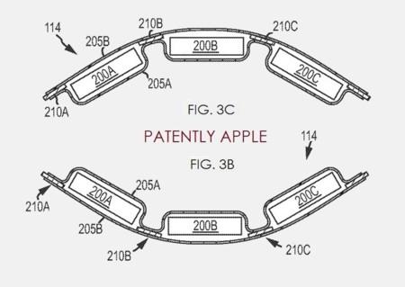 El iPhone de plástico en el que no creo, el iPod flexible que espero y un par de patentes como conversación de verano, Rumorsfera