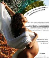 Danza para embarazadas y mamás con bebés